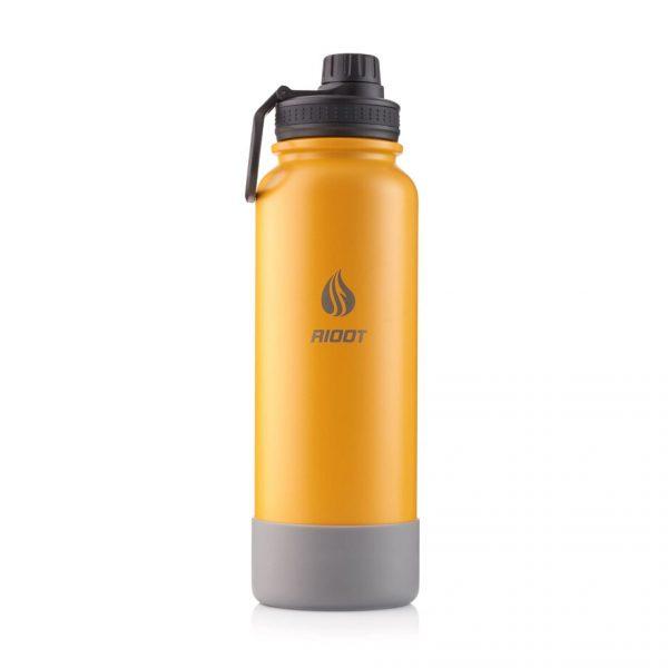 Botella termica litro